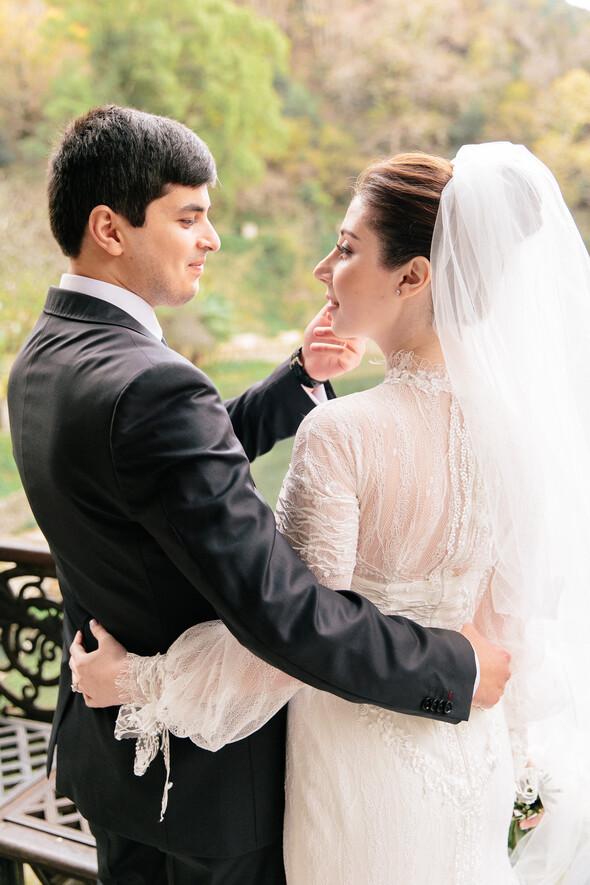 кавказская свадьба - фото №22