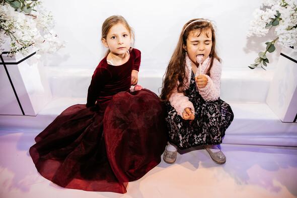 кавказская свадьба - фото №28