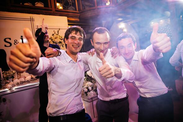 кавказская свадьба - фото №38