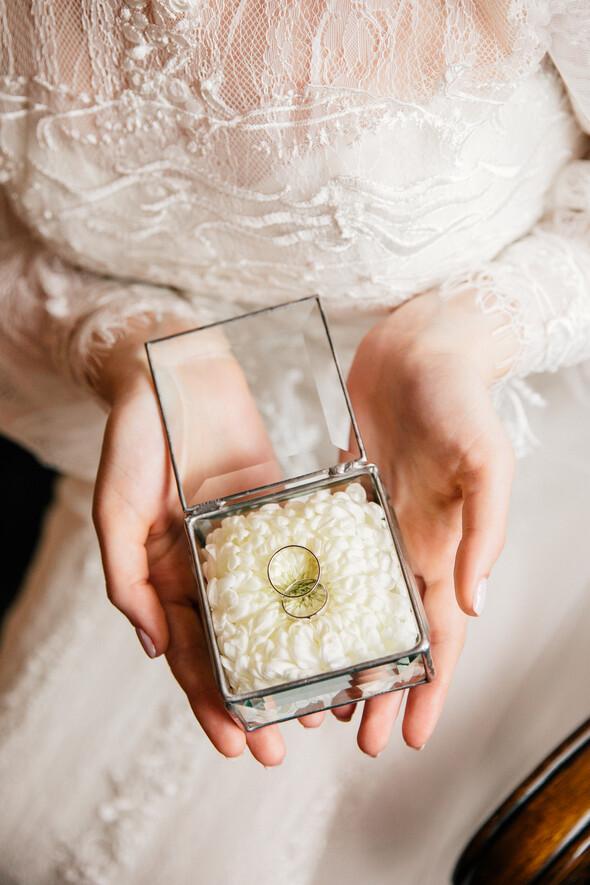 кавказская свадьба - фото №5