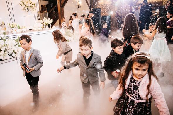 кавказская свадьба - фото №34