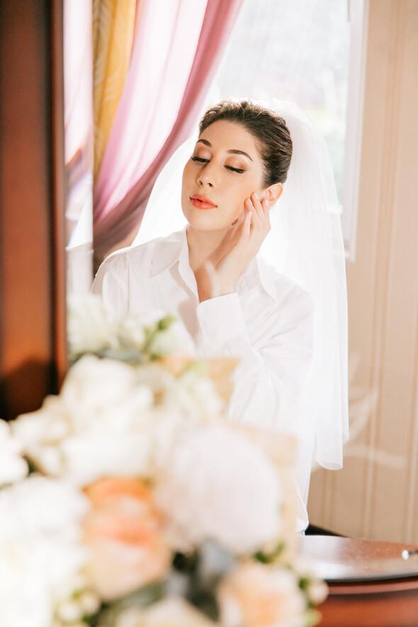 кавказская свадьба - фото №2