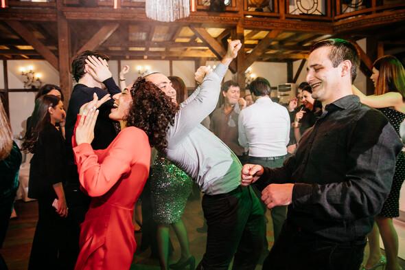 кавказская свадьба - фото №37