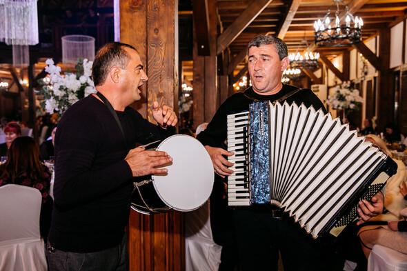 кавказская свадьба - фото №30