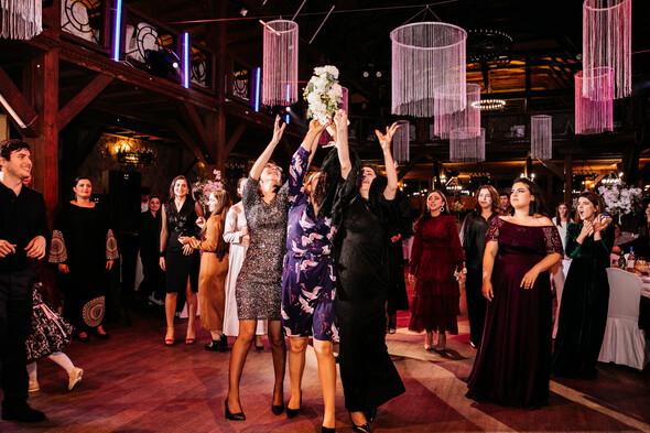 кавказская свадьба - фото №40