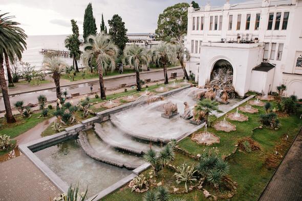 кавказская свадьба - фото №12