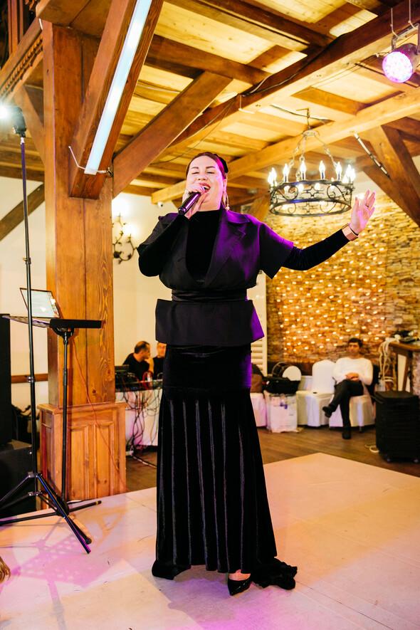 кавказская свадьба - фото №27