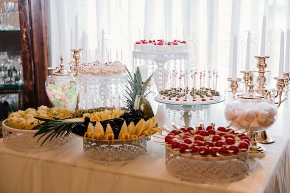 кавказская свадьба - фото №19