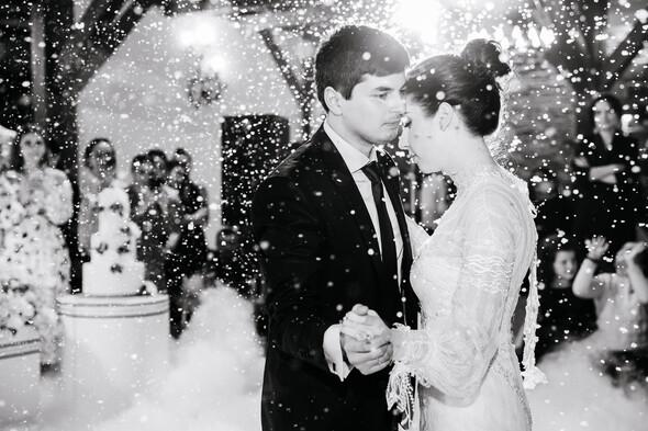 кавказская свадьба - фото №33