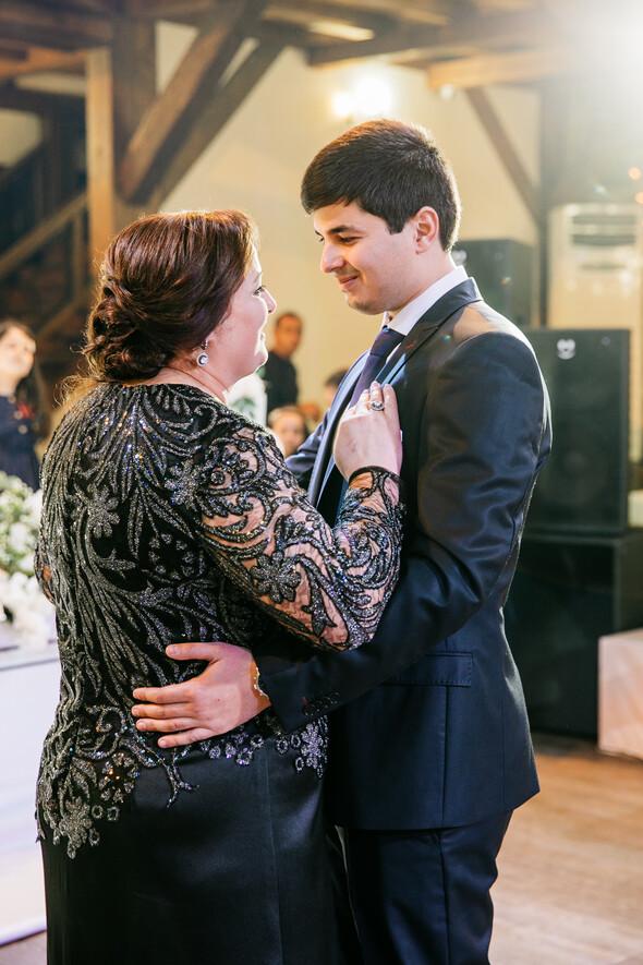 кавказская свадьба - фото №24