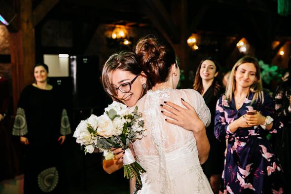 кавказская свадьба - фото №41
