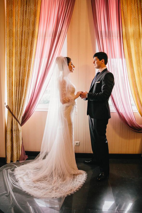 кавказская свадьба - фото №3