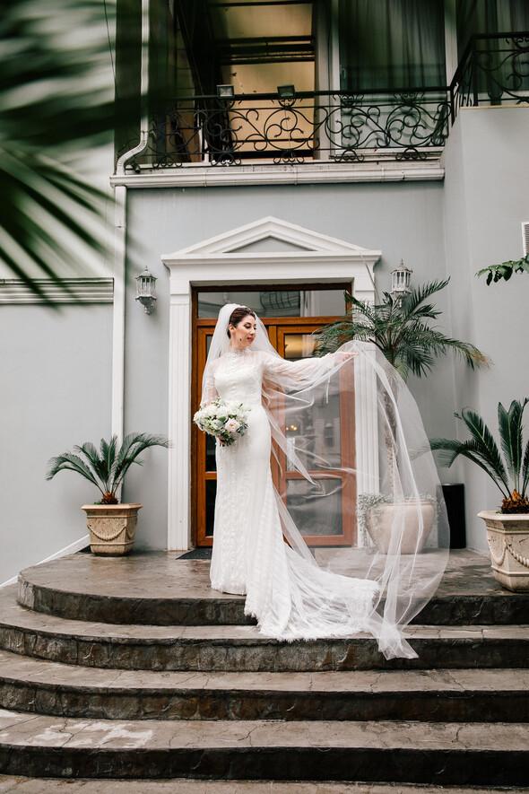 кавказская свадьба - фото №8