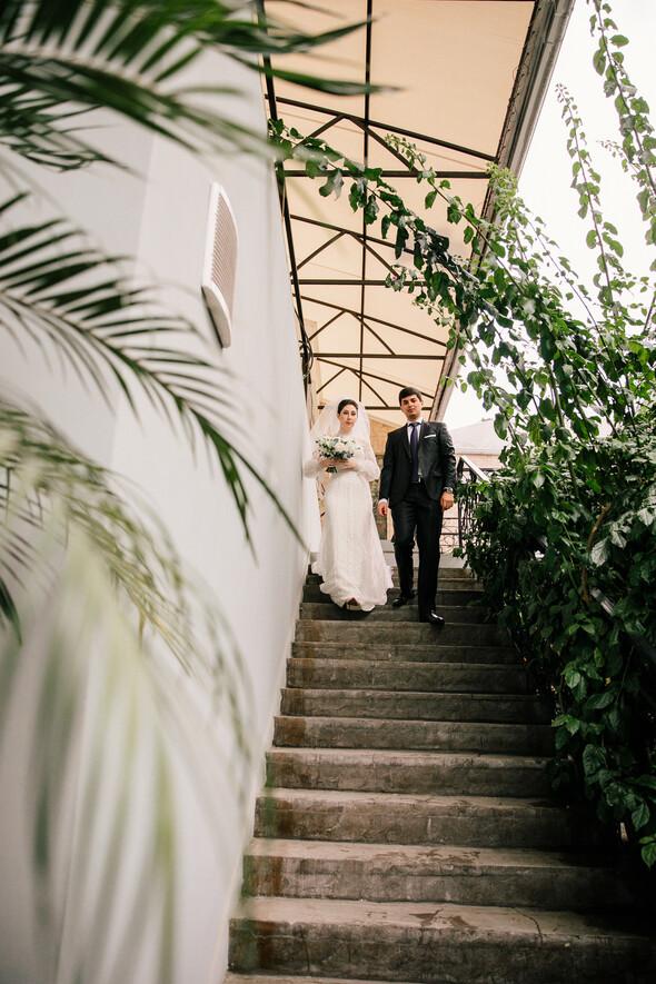 кавказская свадьба - фото №6