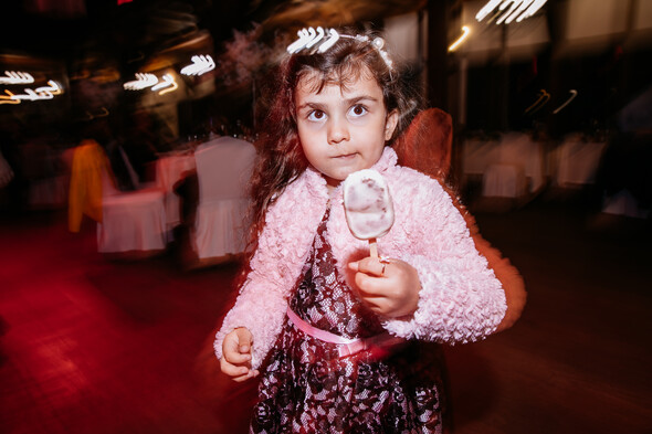 кавказская свадьба - фото №36