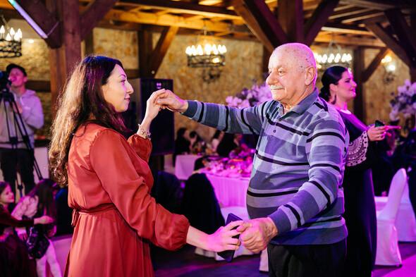 кавказская свадьба - фото №26