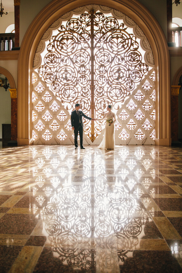 кавказская свадьба - фото №11