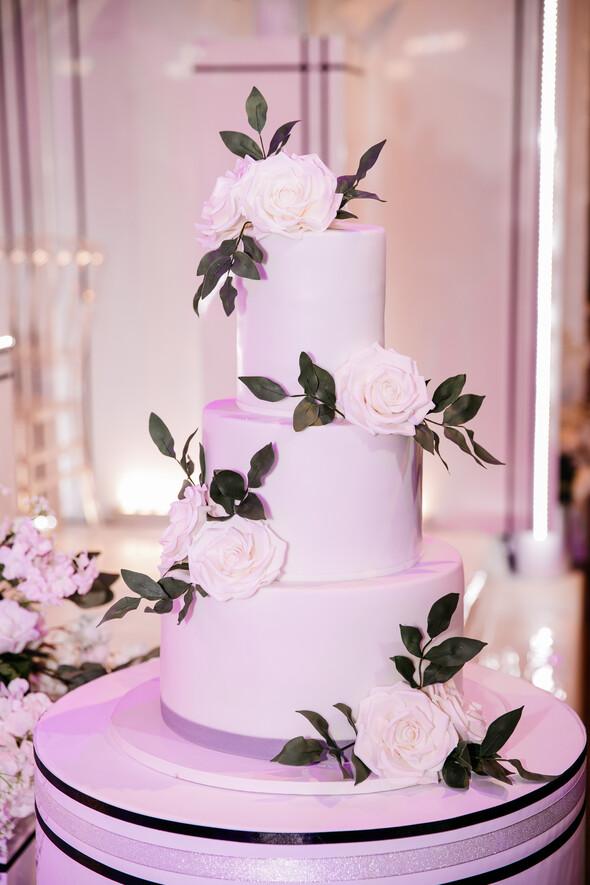 кавказская свадьба - фото №25