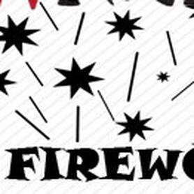 Hanabi lux fireworks
