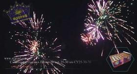 Hanabi lux fireworks - артист, шоу в Днепре - фото 4