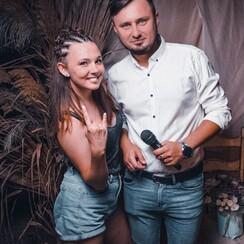 Евгений Погребняк - ведущий в Кривом Роге - фото 4
