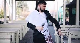 Евгений Погребняк - ведущий в Кривом Роге - фото 1