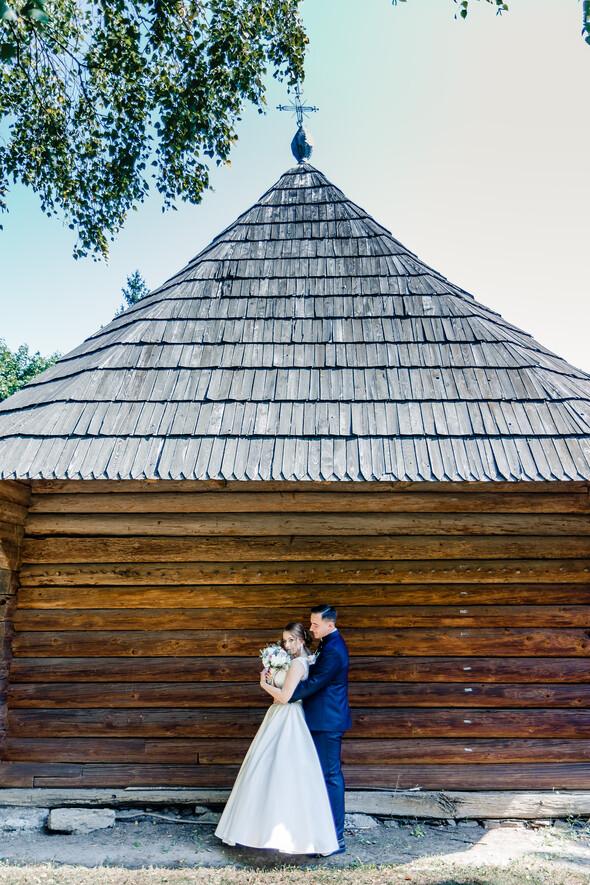 Свадьба Мирославы и Андрея - фото №9