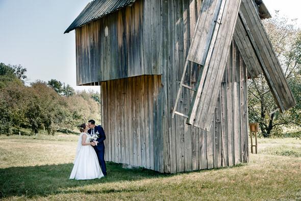 Свадьба Мирославы и Андрея - фото №15