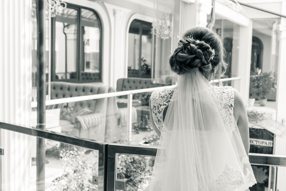 Свадьба Мирославы и Андрея - фото №5