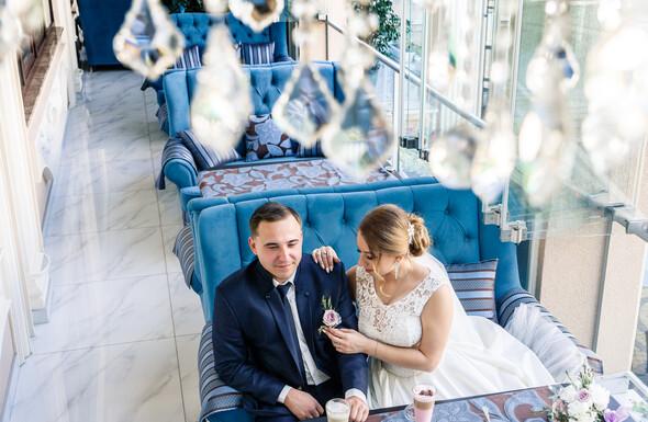 Свадьба Мирославы и Андрея - фото №8