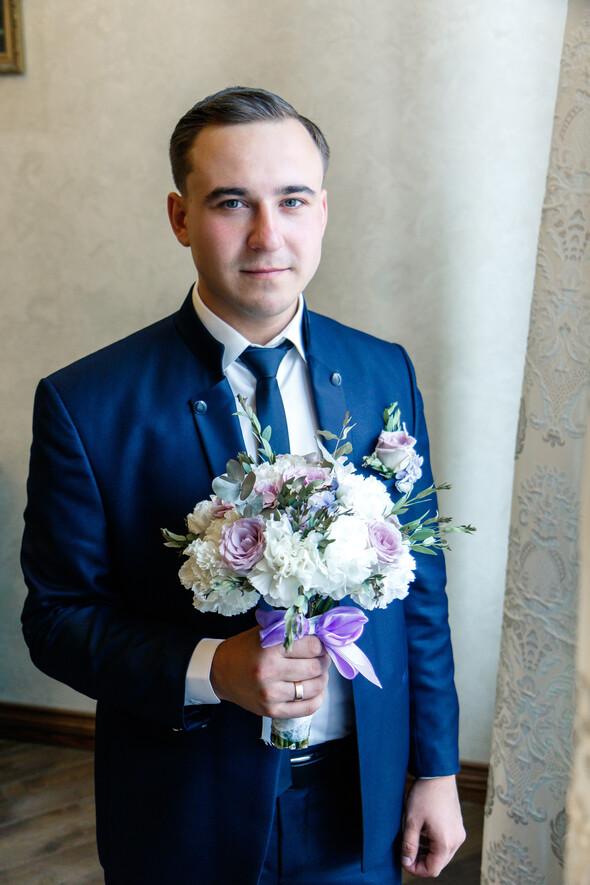 Свадьба Мирославы и Андрея - фото №3