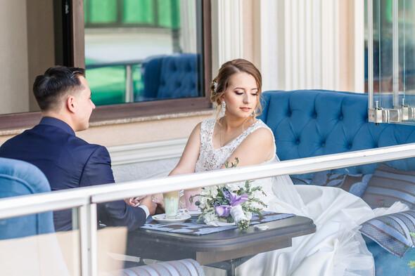 Свадьба Мирославы и Андрея - фото №7