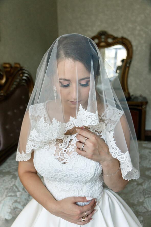 Свадьба Мирославы и Андрея - фото №2