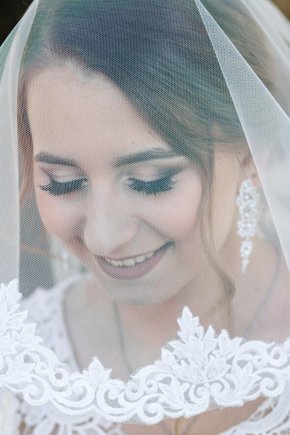 Свадьба Мирославы и Андрея - фото №14