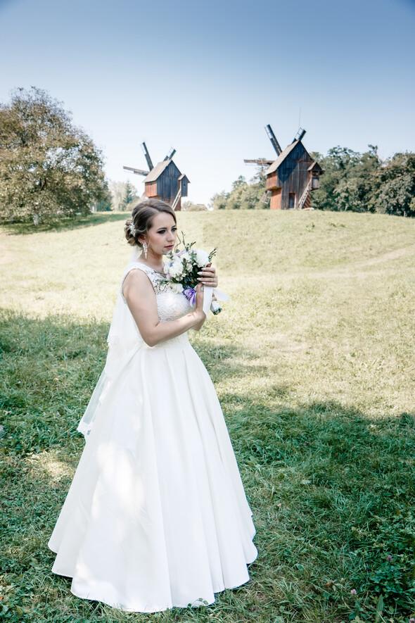 Свадьба Мирославы и Андрея - фото №13