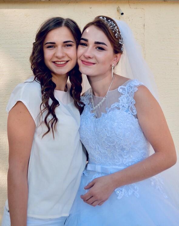 Свадьба прекрасной пары - фото №9
