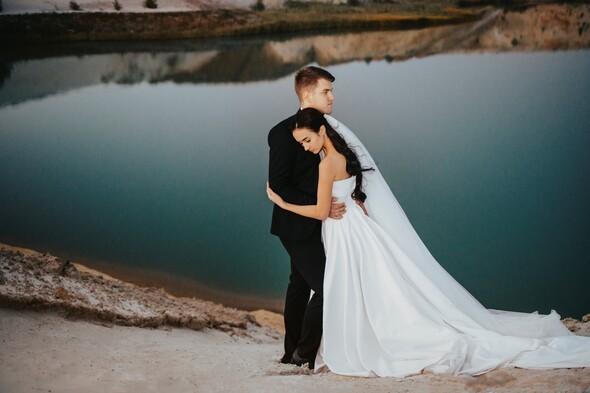 Свадьба Валентина и Елизаветы - фото №2