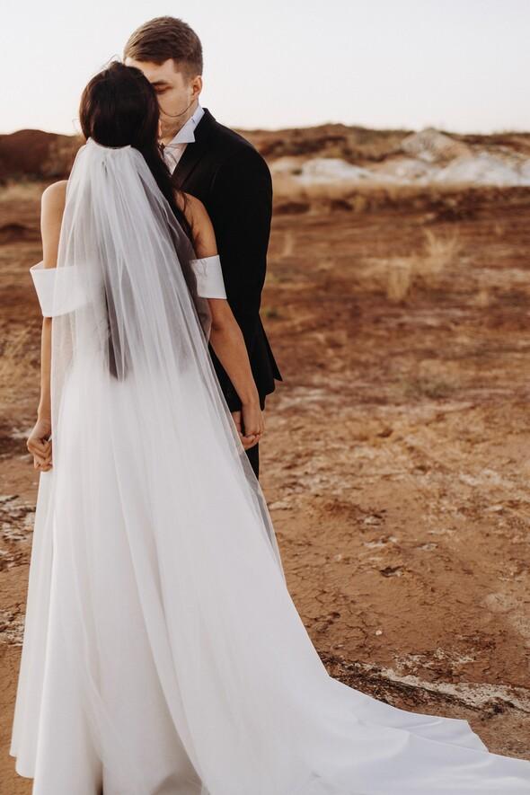 Свадьба Валентина и Елизаветы - фото №13