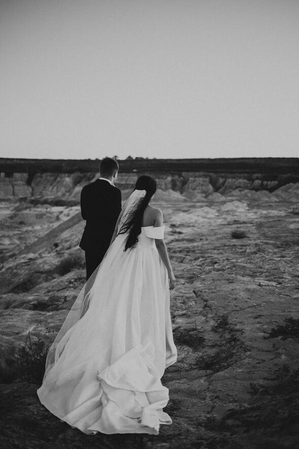 Свадьба Валентина и Елизаветы - фото №4
