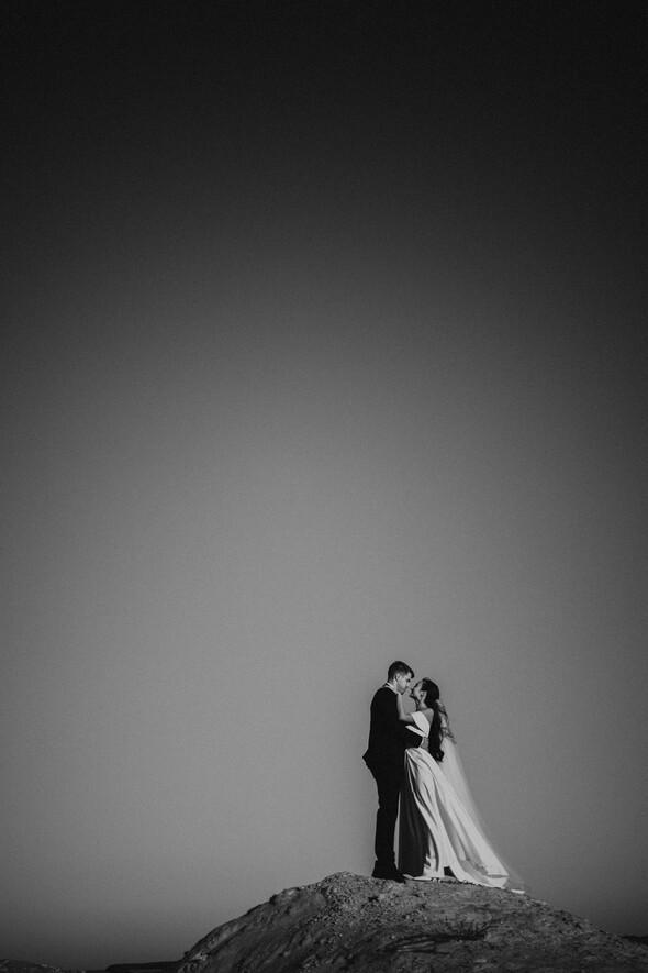 Свадьба Валентина и Елизаветы - фото №9