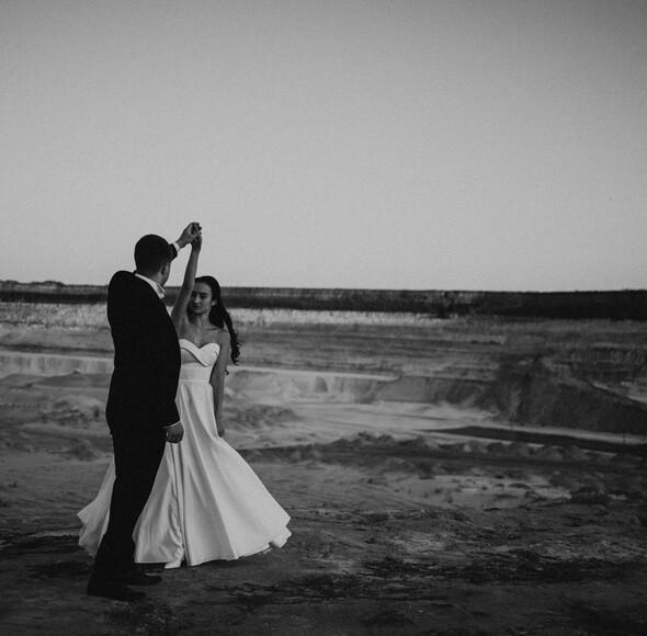 Свадьба Валентина и Елизаветы - фото №11