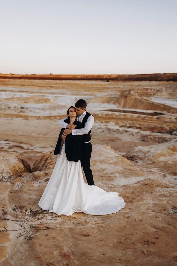Свадьба Валентина и Елизаветы - фото №8