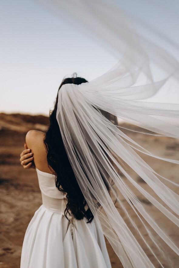 Свадьба Валентина и Елизаветы - фото №6