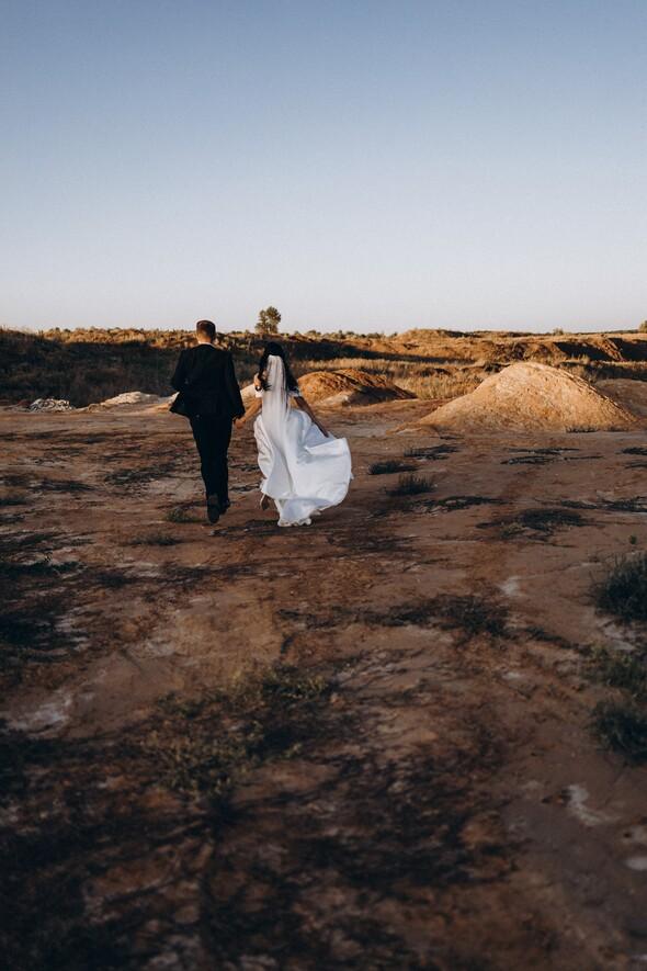 Свадьба Валентина и Елизаветы - фото №12