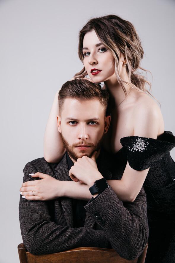 Анна и Дмитрий - фото №3