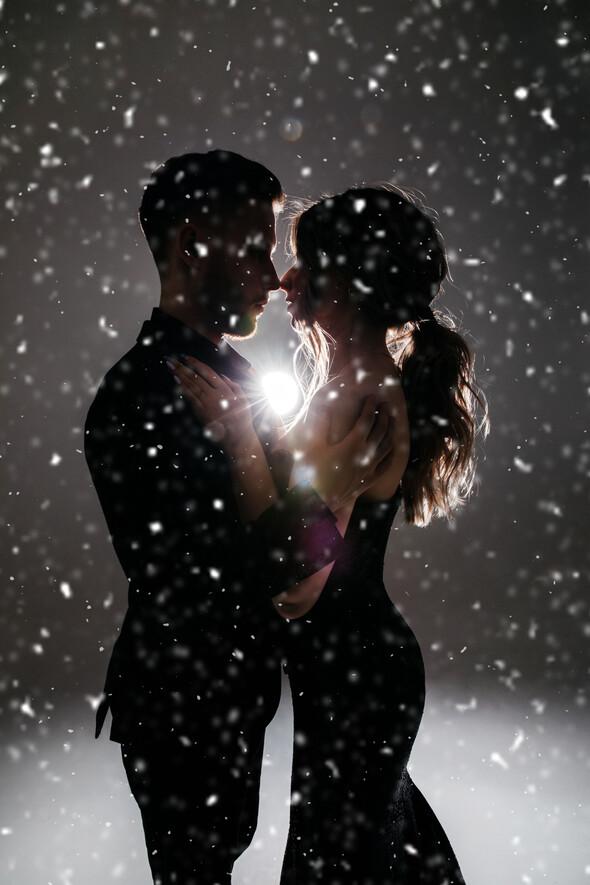 Анна и Дмитрий - фото №4