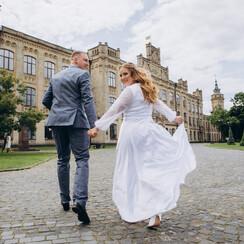 Юлия Лисяная - фотограф в Киеве - фото 2