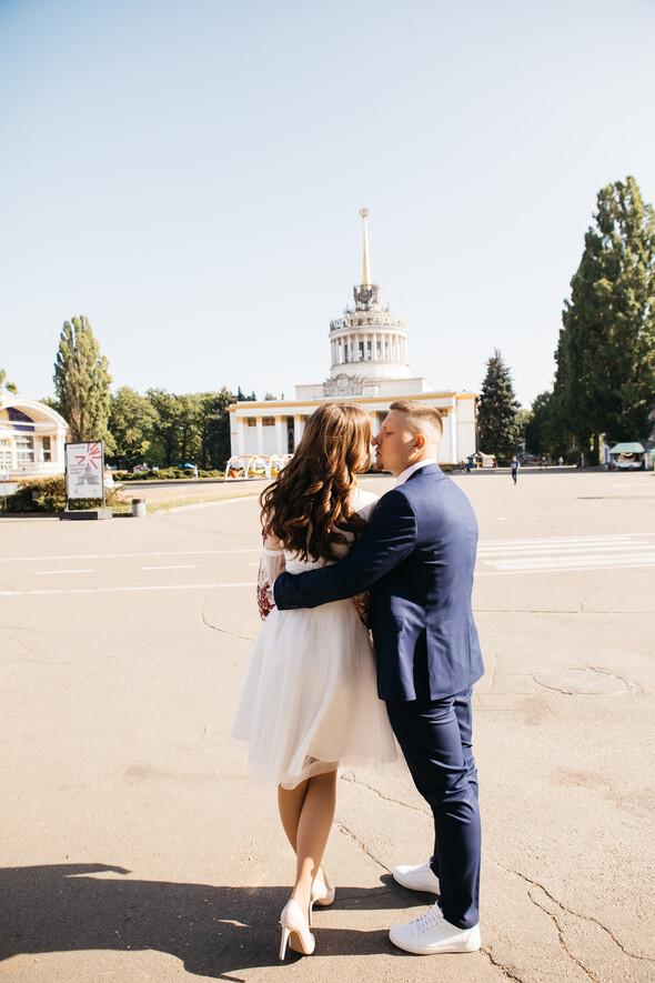 Елена и Евгений (24.09.20) - фото №22