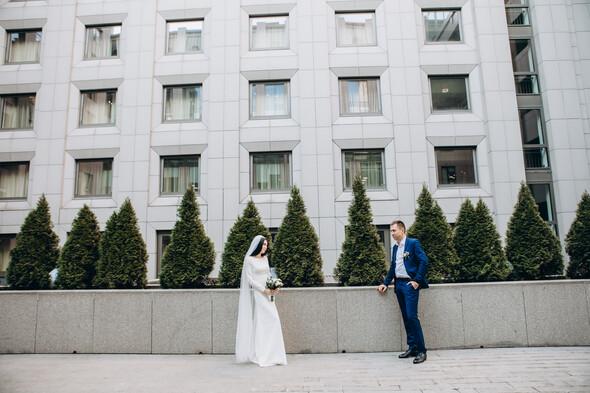 Елена и Виктор (БЦ Торонто) - фото №28