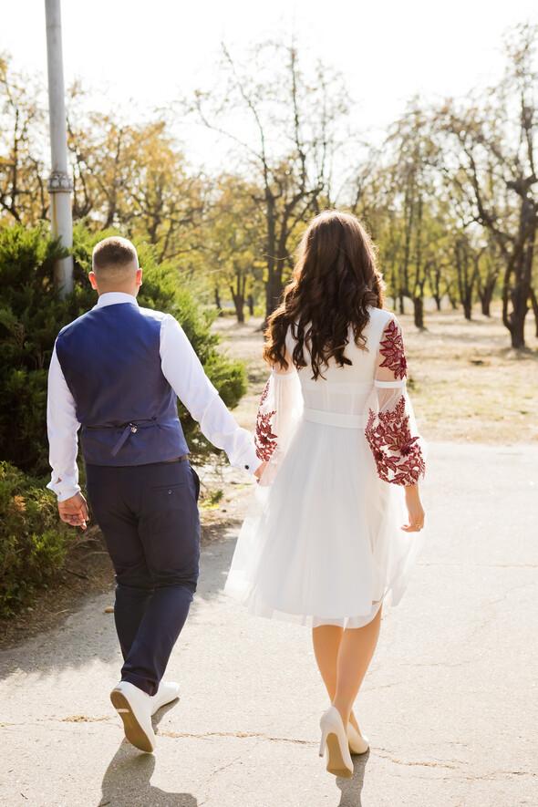 Елена и Евгений (24.09.20) - фото №74